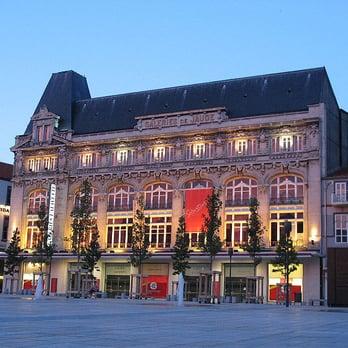Galeries lafayette centre commercial 25 place de jaude clermont ferrand - Galeries lafayette vaisselle ...