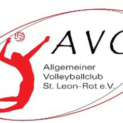 Avc Allgemeiner Volleyballclub St.Leon-Rot e.V:, St. Leon-Rot, Baden-Württemberg