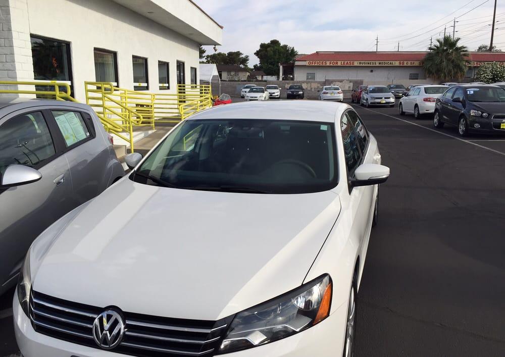 Hertz Car Sales Reviews Las Vegas