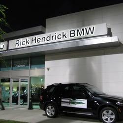 Rick Hendrick BMW   Car Dealers