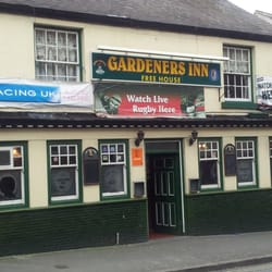 Gardeners Inn, Chesterfield, Derbyshire