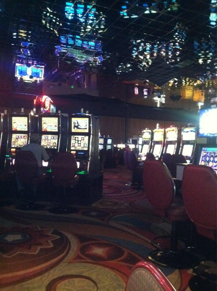 Coeur d'alene casino job openings
