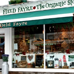 organic food store Herefordshire Ross on Wye