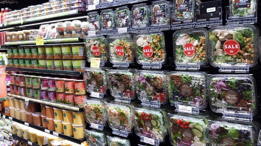 Whole Foods Salt Lake City Downtown
