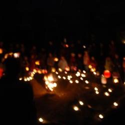 Lichterfest (St. Martin)