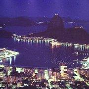 Pão de Açúcar - Zuckerhut -, Rio de…