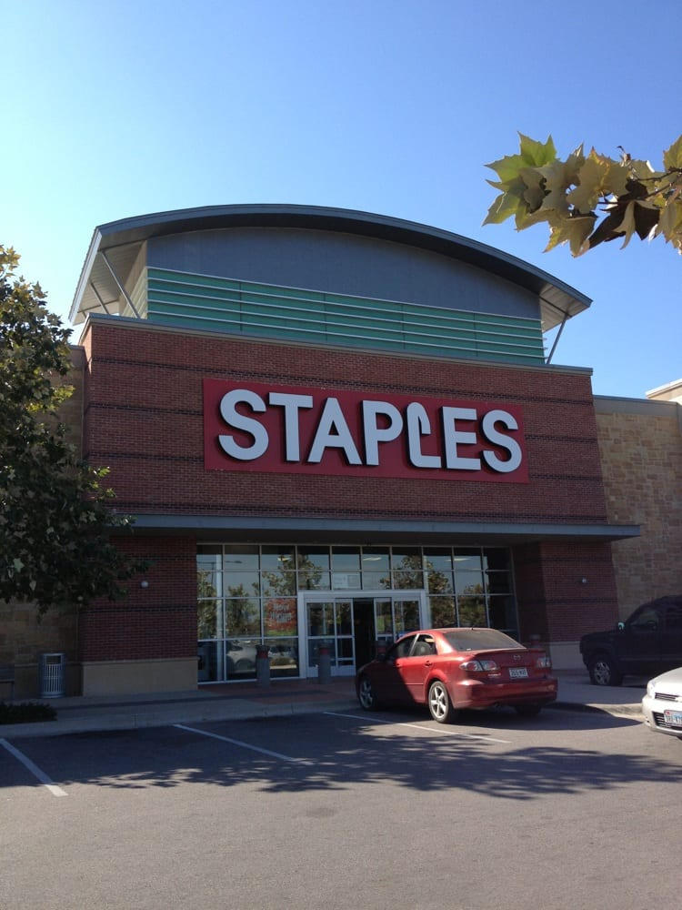 Staples Near Me. Use this page to find a Staples near me, plus everything you need to know about Staples, including customer service phone numbers, opening hours, contact details, corporate history and store locators. Use the map below to find the Staples nearest to your location.5/5(2).