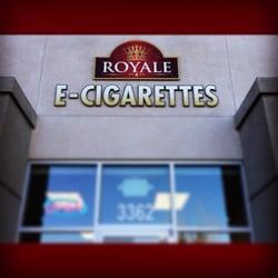 E cigarette us news