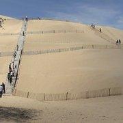 Dune du Pilat, La Teste de Buch, Gironde, France
