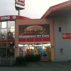 Burger King Frechen Frechen Nordrhein Westfalen