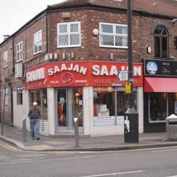 Sajaan, Manchester, UK