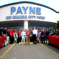 Payne Rio Grande City Ford Yelp