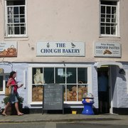 The Chough, Padstow, Cornwall