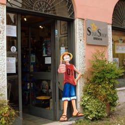 Starshop Brescia, Brescia