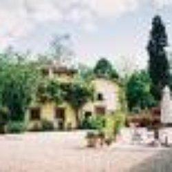 Villa Rigacci, Reggello, Firenze, Italy