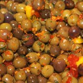 More delicious olives