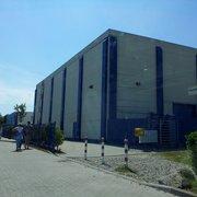 Meereszentrum, Fehmarn, Schleswig-Holstein, Germany