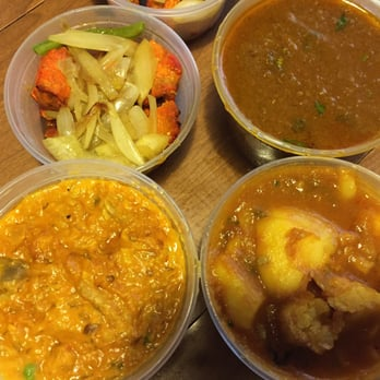 Akash cuisine of india order delivery indian for Akash indian cuisine