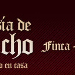 La Masía de Chencho, Elche, Alicante, Spain