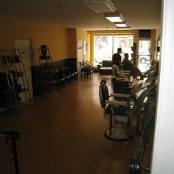 Barber Shop Jersey City : Richards International Barber Shop - Jersey City, NJ, United States