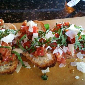 Pannullo S Italian Restaurant Winter Park Fl