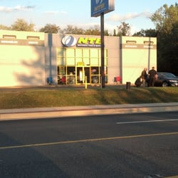 Ntb-National Tire & Battery - Lutherville Timonium, MD, Vereinigte ...