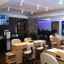All seasons nails spa 11 photos nail salons for 24 hour nail salon in atlanta ga
