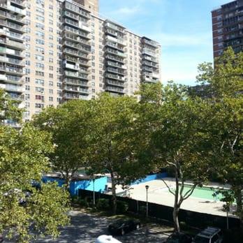 Williamsburg Park Apartments Reviews