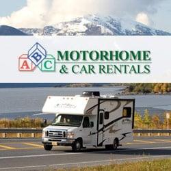 Abc Motorhome Amp Car Rentals Anchorage Ak Yelp