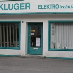 Kluger Elektrotechnik GmbH, Pfaffenhofen, Bayern