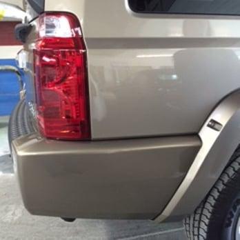 Platinum Auto Collision And Paint Berkeley Ca