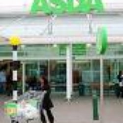 Asda Stores, Blackburn