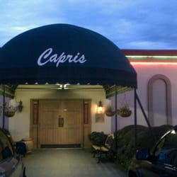Capri S Italian Restaurant Greenville Sc