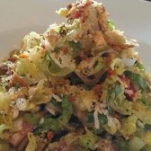 Soleto Trattoria & Pizza Bar - Italian Chopped Salad - Los Angeles, CA, Vereinigte Staaten