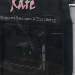 Rare, London