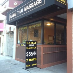Erotic francisco massage san taoist