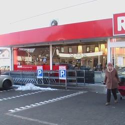 REWE, Köln, Nordrhein-Westfalen
