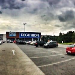 Decathlon, Kraków