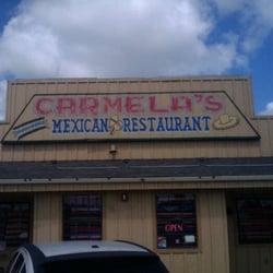 Carmela Mexican Restaurant Nederland