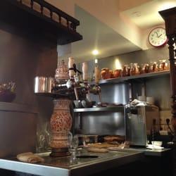 Le Petit Josselin - Paris, France. Le Petite cuisine