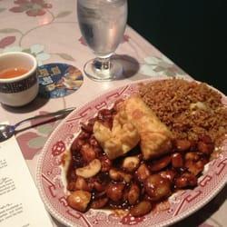 Hunan Garden Chinese Restaurant Kinesisk Lima Oh Usa Anmeldelser Billeder Yelp
