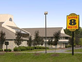 Super 8 Motel Cincinnati