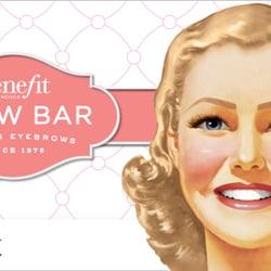 Ulta Benefit Brow Bar - Jeff. 92 likes. Brow waxing,tinting.