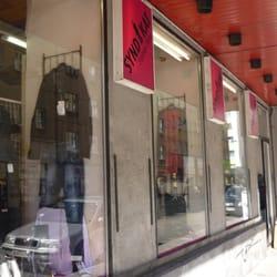 Syndikat Fashion Store