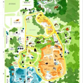 Woodland Park Zoo - 1030 Photos - Zoos - Phinney Ridge - Seattle WA United States - Reviews - Yelp