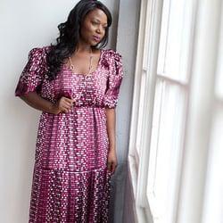Clothing stores Full figured women clothing