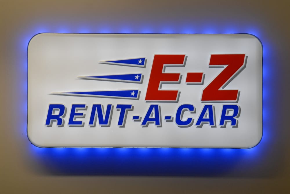 Ez car rental las vegas airport 15
