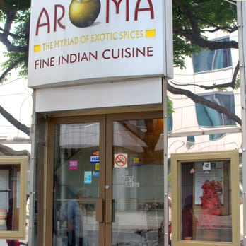 Aroma fine indian cuisine indian toronto on yelp for Aroma fine indian cuisine toronto
