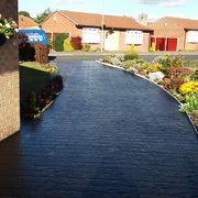 JBS Driveways LTD, Billingham, Stockton-on-Tees