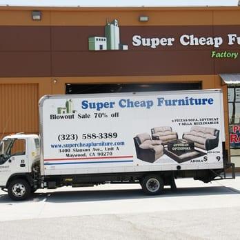 Super Cheap Furniture Furniture Stores Huntington Park